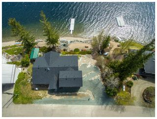 Photo 104: 10 8200 Squilax-Anglemont Road in Anglemont: Melo Beach House for sale : MLS®# 10158135