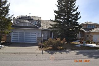 Main Photo: 122 WOODBROOK Road SW in Calgary: Woodbine Detached for sale : MLS®# A1089976