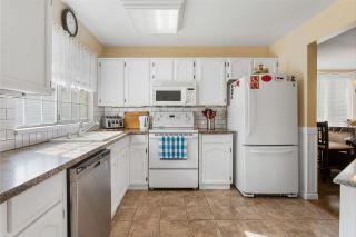 Photo 5: 401 20675 118 AVENUE in Maple Ridge: Southwest Maple Ridge Townhouse for sale : MLS®# R2547316