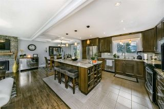 """Photo 9: 2821 SPURAWAY Avenue in Coquitlam: Ranch Park House for sale in """"RANCH PARK"""" : MLS®# R2470086"""