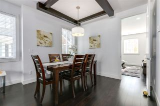 """Photo 5: 62 15988 32 Avenue in Surrey: Grandview Surrey Townhouse for sale in """"BLU"""" (South Surrey White Rock)  : MLS®# R2312899"""