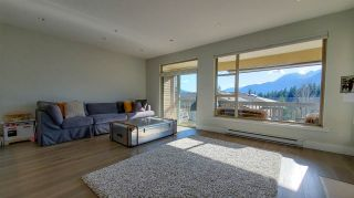 """Photo 6: 8 1024 GLACIER VIEW Drive in Squamish: Garibaldi Highlands Townhouse for sale in """"Seasonsview"""" : MLS®# R2565064"""
