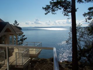 """Photo 2: 2311 MacKinnon Road: Pender Island Condo for sale in """"Currents At Otter Bay"""" (Islands-Van. & Gulf)"""