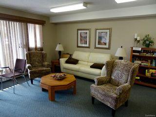 Photo 38: 301 960 ASSINIBOINE Avenue East in Regina: University Park Complex for sale (Regina Area 04)  : MLS®# 607716