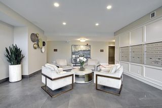 Photo 44: 317 15 Cougar Ridge Landing SW in Calgary: Patterson Apartment for sale : MLS®# A1121388