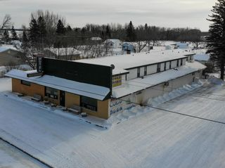 Photo 7: 63060 PR 307 Highway: Seven Sisters Falls Industrial / Commercial / Investment for sale (R18)  : MLS®# 202003956