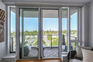 "Photo 3: 918 8488 CORNISH Street in Vancouver: S.W. Marine Condo for sale in ""G70 Cornish Estates"" (Vancouver West)  : MLS®# R2295195"