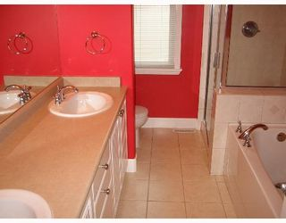 Photo 9: 3671 GRANVILLE Avenue in Richmond: Terra Nova House for sale : MLS®# V636298