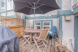 """Photo 11: 102 1915 E GEORGIA Street in Vancouver: Hastings Condo for sale in """"GEORGIA GARDENS"""" (Vancouver East)  : MLS®# R2150666"""