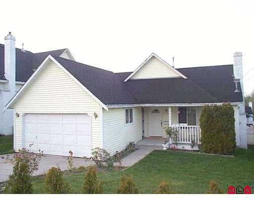 "Main Photo: 13485 62ND Avenue in Surrey: Panorama Ridge House for sale in ""Heritage Woods"" : MLS®# F2515520"