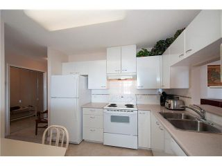 """Photo 5: 1302 4425 HALIFAX Street in Burnaby: Brentwood Park Condo for sale in """"POLARIS"""" (Burnaby North)  : MLS®# V1077789"""