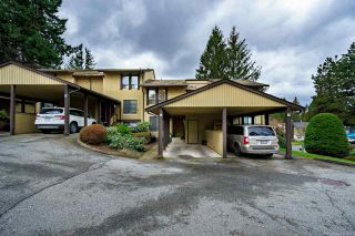 """Photo 26: 46 2998 MOUAT DRIVE Drive in Abbotsford: Abbotsford West Townhouse for sale in """"Brookside Terrace"""" : MLS®# R2546360"""