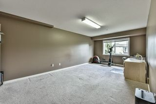 "Photo 18: 3 31445 RIDGEVIEW Drive in Abbotsford: Abbotsford West Townhouse for sale in ""PANORAMA ESTATES"" : MLS®# R2081810"