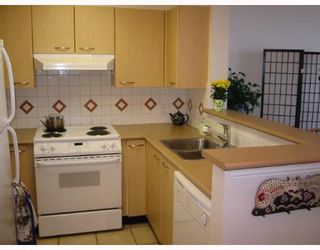 """Photo 4: 903 1575 W 10TH Avenue in Vancouver: Fairview VW Condo for sale in """"THE TRITON"""" (Vancouver West)  : MLS®# V647420"""
