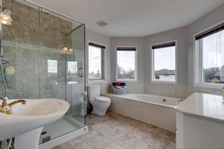 Photo 24: 627 Sierra Morena Place SW in Calgary: Signal Hill Detached for sale : MLS®# A1042537