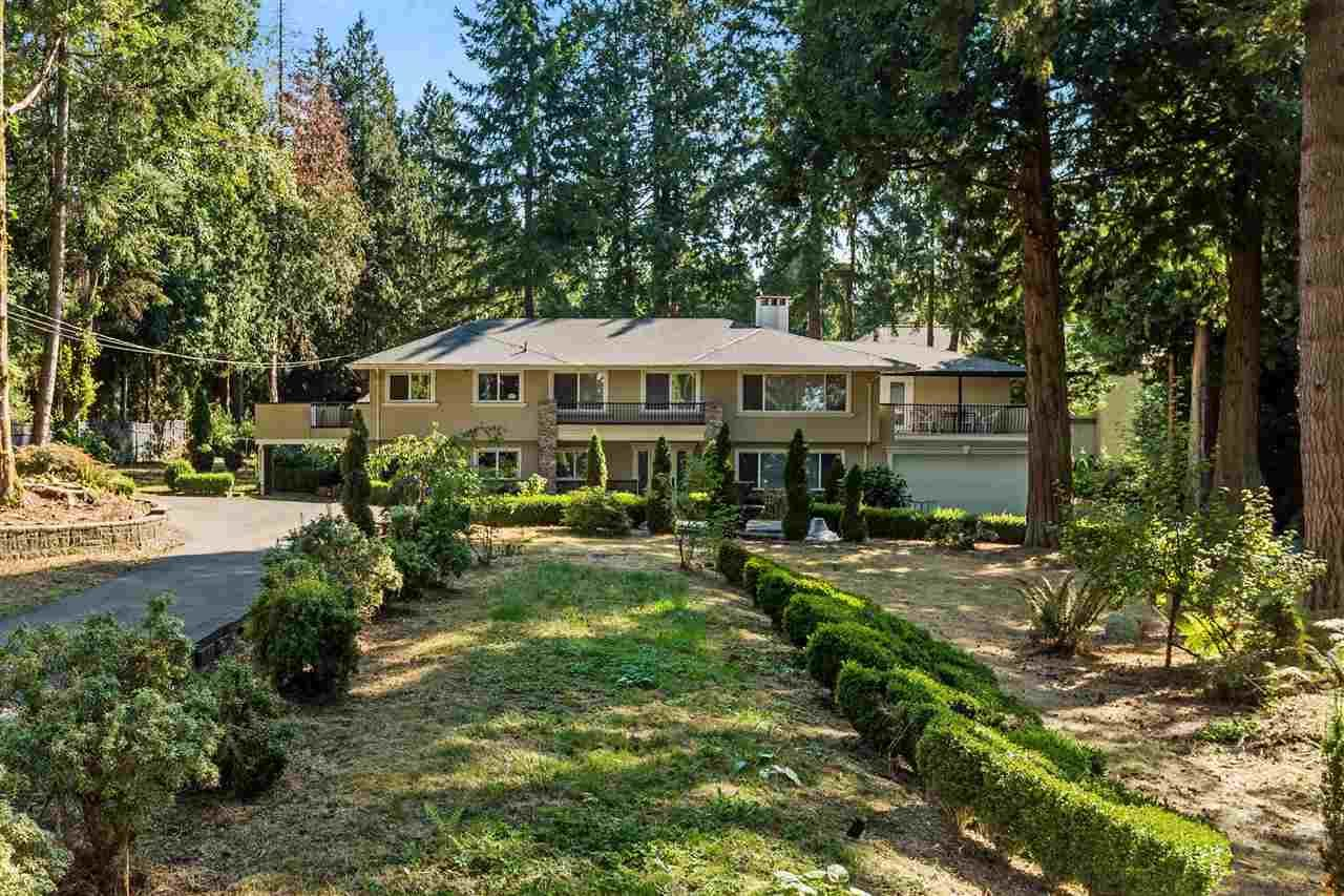 Main Photo: 13788 32 Avenue in Surrey: Elgin Chantrell House for sale (South Surrey White Rock)  : MLS®# R2556875