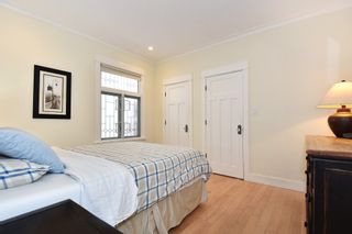 """Photo 12: 2012 MCNICOLL Avenue in Vancouver: Kitsilano House for sale in """"Kits Point"""" (Vancouver West)  : MLS®# R2429054"""