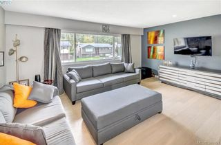 Photo 2: 1510 Edgemont Rd in VICTORIA: SE Gordon Head House for sale (Saanich East)  : MLS®# 783825