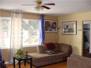 Photo 6: 956 MARPOLE Road NE in CALGARY: Marlborough Residential Detached Single Family for sale (Calgary)  : MLS®# C3595046