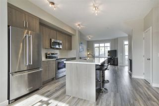 Photo 35: 11 600 BELLEROSE Drive: St. Albert Townhouse for sale : MLS®# E4258125