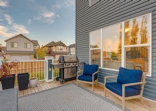 Photo 37: 72 Silverado Ridge Crescent SW in Calgary: Silverado Detached for sale : MLS®# A1153692