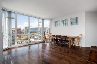 """Photo 6: 904 140 E 14TH Street in North Vancouver: Central Lonsdale Condo for sale in """"Springhill Place"""" : MLS®# R2452707"""
