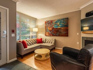 Photo 22: 100 1068 HORNBY STREET in Vancouver: Downtown VW Townhouse for sale (Vancouver West)  : MLS®# R2615995