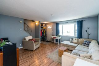 Photo 3: 125 111 TABOR Boulevard in Prince George: Heritage Townhouse for sale (PG City West (Zone 71))  : MLS®# R2340891
