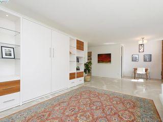 Photo 5: 101 120 Douglas St in VICTORIA: Vi James Bay Condo for sale (Victoria)  : MLS®# 814317