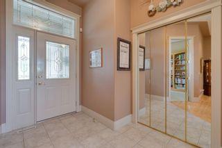Photo 3: 4590 Hamptons Way NW in Calgary: Hamptons Semi Detached for sale : MLS®# A1014346