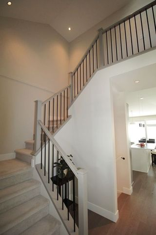 """Photo 8: 55 22057 49 Avenue in Langley: Murrayville Townhouse for sale in """"Heritage"""" : MLS®# R2242045"""