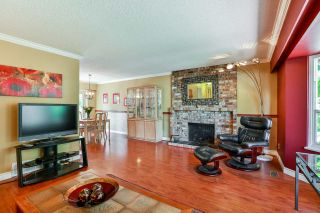 Photo 8: 3848 CLEMATIS CRESCENT in Port Coquitlam: Oxford Heights House for sale : MLS®# R2274835