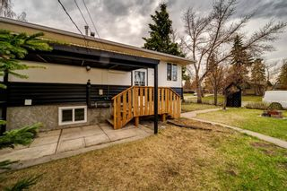 Photo 42: 228 Lynnwood Drive SE in Calgary: Ogden Detached for sale : MLS®# A1103475