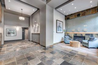 "Photo 3: 308 300 KLAHANIE Drive in Port Moody: Port Moody Centre Condo for sale in ""KLAHANIE - THE TIDES"" : MLS®# R2586027"