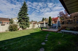 Photo 40: 12 Willowbrook Crescent: St. Albert House for sale : MLS®# E4264517