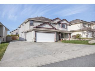 Photo 2: 7987 D'HERBOMEZ Drive in Mission: Mission BC House for sale : MLS®# R2559665