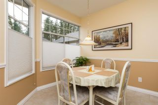 """Photo 7: 94 2533 152 Street in Surrey: Sunnyside Park Surrey Townhouse for sale in """"BISHOPS GREEN"""" (South Surrey White Rock)  : MLS®# R2026543"""