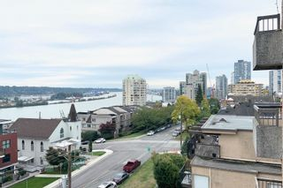 """Photo 21: 603 209 CARNARVON Street in New Westminster: Downtown NW Condo for sale in """"ARGYLE HOUSE"""" : MLS®# R2625168"""