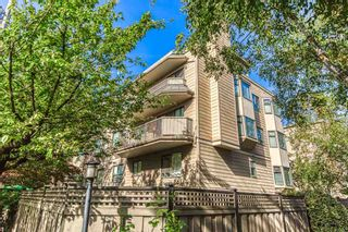 """Photo 20: 409 777 EIGHTH Street in New Westminster: Uptown NW Condo for sale in """"MOODY GARDENS"""" : MLS®# R2408757"""
