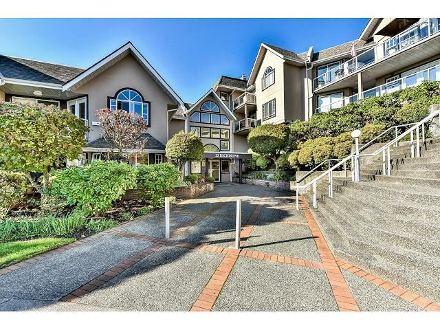 """Main Photo: 112 25 RICHMOND Street in New Westminster: Fraserview NW Condo for sale in """"FRASERVIEW"""" : MLS®# R2004658"""