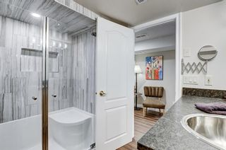 Photo 24: 2607 Canmore Road NW in Calgary: Banff Trail Semi Detached for sale : MLS®# A1146010