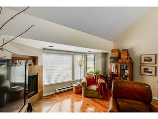 """Photo 4: 1724 CYPRESS Street in Vancouver: Kitsilano Townhouse for sale in """"CYPRESS MEWS"""" (Vancouver West)  : MLS®# V1083303"""