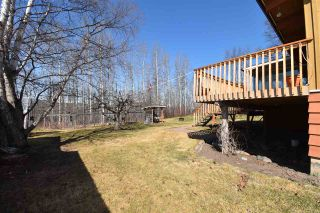 Photo 31: 1572 ALDERMERE Ridge: Telkwa House for sale (Smithers And Area (Zone 54))  : MLS®# R2568275