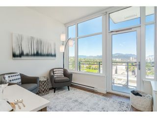 """Photo 10: 2404 258 NELSON'S Court in New Westminster: Sapperton Condo for sale in """"THE COLUMBIA AT BREWERY DISTRICT"""" : MLS®# R2502597"""
