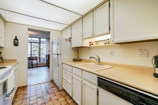 """Photo 6: 608 2101 MCMULLEN Avenue in Vancouver: Quilchena Condo for sale in """"ARBUTUS VILLAGE"""" (Vancouver West)  : MLS®# R2417152"""