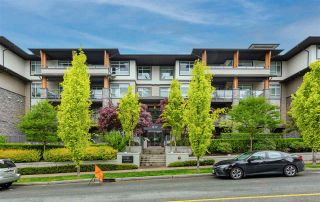 """Photo 27: 109 617 SMITH Avenue in Coquitlam: Coquitlam West Condo for sale in """"The Easton"""" : MLS®# R2580688"""