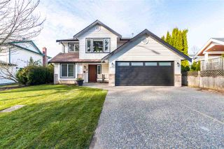Photo 3: 44781 CUMBERLAND Avenue: House for sale in Chilliwack: MLS®# R2546098