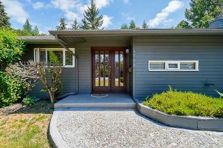Photo 2: 4700 PHEASANT Place in North Vancouver: Canyon Heights NV House for sale : MLS®# R2590849