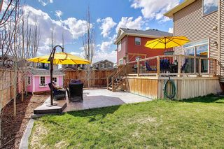 Photo 45: 128 KINNIBURGH Close: Chestermere Detached for sale : MLS®# A1107664