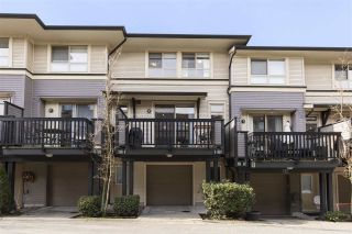 Photo 13: 113 100 KLAHANIE DRIVE in Port Moody: Port Moody Centre Townhouse for sale : MLS®# R2459729
